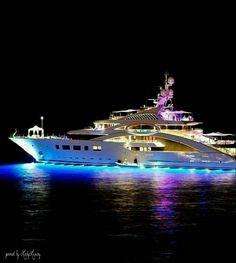 Yachting | Via ~LadyLuxury~