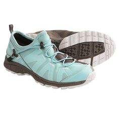 Haglofs Hybrid Q Hiking Shoes (For Women)