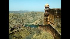 A Visit to Jaigarh Fort, Jaipur, Rajasthan, India