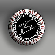 Swedish Surfing Association membership through Sthlm Sub Surfers