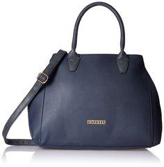 7bcdca1c5483 Online deal for Caprese Bernie Women s Handbag (Blue)