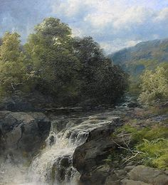 John Brandon Smith: River Falls