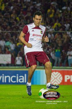 Venezuela 1 - 0 Colombia CTE Cachamay - Juan Arango