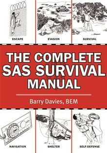 Fairbairn Sykes Knife Fighting Manual