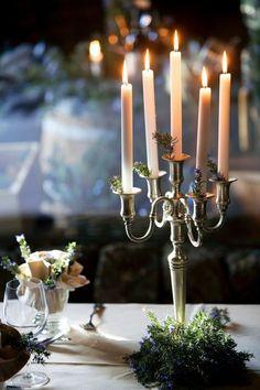 Luz de Velas - Candlelight
