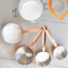 Check this out!! The Kitchen Gift Company have some great deals on Kitchen Gadgets & Gifts Copper Measuring Cups - Set of 4 #kitchengiftco