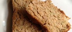 Chai Spiced Zucchini Bread - use a sub for honey - maybe more liquid and swerve or stevia.