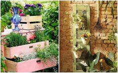 bútor kert