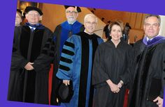 Nancy Pelosi, the Democratic Leader of the U.S. House of Representatives, served as the commencement speaker at the 86th University of Baltimore School of Law Commencement.