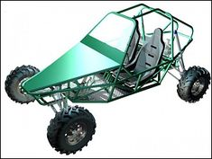 Go Kart Buggy, Off Road Buggy, Go Kart Off Road, Kart Cross, 4x4, Homemade Go Kart, Best Build, Mini Bike, Dune