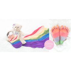 Rainbow Baby   Newborn Baby   Baby Girl   Newborn Photo Shoot   Newborn Portraits   Cleveland, Ohio