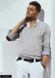 Jamie Dornan for Massimo Dutti 2007