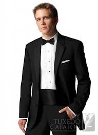 tuxedo black 2 button - Căutare Google