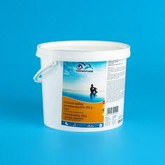 Chlór Chemoform 200 g, tablety, pomalorozpustné, bal. 3 kg