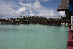 Maratua Paradise Resort. Open trip!! Lets join us