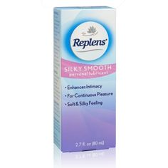 Shop for Replens Soft And Silky Smooth Personal Lubricant - Oz from Spermicides and Personal Lubricants. Browse other items form Replens Hair Health And Beauty, Shops, Natural Rubber Latex, Beauty Care, Smooth, Personal Care, Moisturizer, Shopping Products, Short Hairstyle