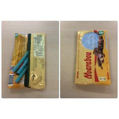 How to Make a Marabou Pencil Case. Pencil, How To Make, Diy, Salta, Projects, Bricolage, Do It Yourself, Homemade, Diys
