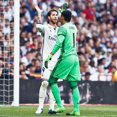 ☝💪💟🔥 [ Realmadrid v Sevilla Bale 11, James Rodrigues, Toni Kroos, Real Madrid Football, Isco, Cristiano Ronaldo, American Football, Like4like, Soccer