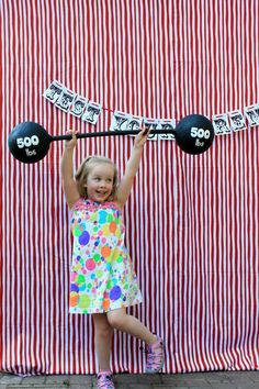 Best Kids Parties: The Circus My Party | Apartment Therapy