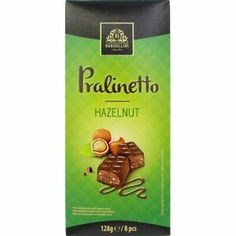 € – Bardollini Pralinetto Hazelnut á = (Display) - Travel Ideas Foodie Travel, Display, Travel Ideas, Ebay, Chocolate Candies, Foods, Floor Space, Billboard, Vacation Ideas
