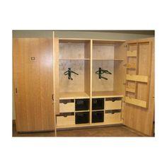 practical tack lockers