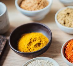 Even if you've never heard of this spice before, you've probably eaten it in Indian food many times.