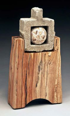 Woodturning Gallery | Simon Levy