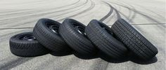 After a year of testing and analysis, Consumer Reports has released new car tire ratings on 47 all-season and performance all-season tires models and 21 snow tires. The results? Michelin, Contine...