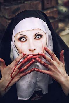 52 Besten Halloween Bilder Auf Pinterest Beauty Makeup Makeup