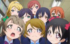 Anime Review: Love Live! School Idol Project 2nd Season