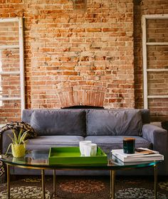 The common denominator in all stylish homes? They show off your personality.