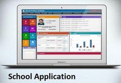 mobiSchool is one of the best rated school software in India, an integrated school application that helps manage all the communication between school administration, school staff & parents. School Staff, School Fun, Digital Revolution, School Application, Best Rated, Communication, Gap, Software, Parents