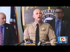 Arizona Sheriff Has Had Enough, Risks His Job To Reveal A Dark Secret Obama Wanted To Keep Hidden - US Chronicle