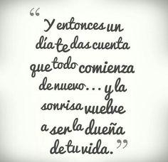 #Sonriete