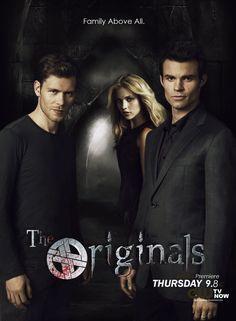 The Originals, promo