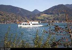 Boats on Tegernsee https://www.pinterest.com/lucympaterson/