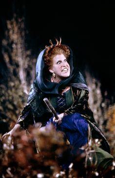 Hocus Pocus : Les trois sorcières - Bette Midler