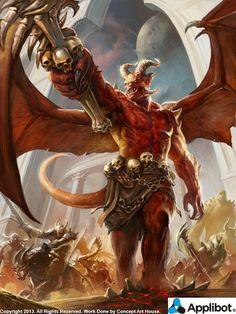 The 13 Best Demons Devils Images On Pinterest In 2018 Angels