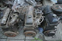 Motory Lada/Vaz Žiguli 1200, 1500 - 1