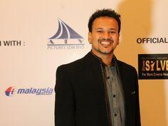 1Malaysia Tamil Film Project. Main actor Denes Kumar.