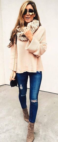 Oversized sweater kind of weather