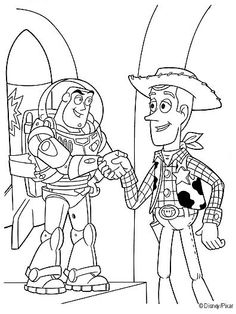 DISNEY COLORING PAGES and free, printable party invites