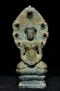 Image result for พระบูชา นาคปรก