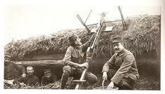 L'Arbalete la Sauterelle Type A D'Imphy « Forgotten Weapons