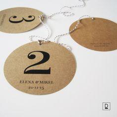 MESERO PHYLLIS BY DESTIE diseño, design, diy, creatividad, creative, diseño personalizado, meseros, numeros para mesas, boda, bodas, wedding,  bodas de diseño, bodas creativas