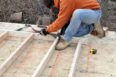 This article is part of our library of DIY and expert Project Guides that share step-by-step explanations for a wide range of home improvement projects. As part of building this library, I follow expert contractors to the job site, documenting their steps, tips, techniques, and tools. We're striving to be the best on the web! …