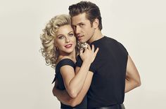 'Grease Live' First Look: Check Out Vanessa Hudgens, Julianne Hough & More | Billboard