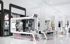Selfridges/London, Beauty Hall/HMKM