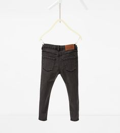 ZARA - KIDS - Basic jeans