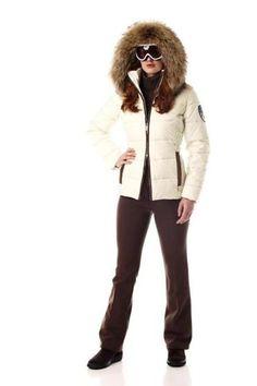 Ski fashion trends for winter 2013 One for the girls! Ski Season cea67ec3f65cc